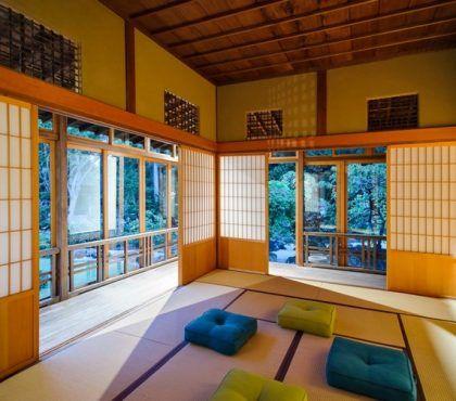 Die besten 25+ japanische Raumgestaltung Ideen auf Pinterest