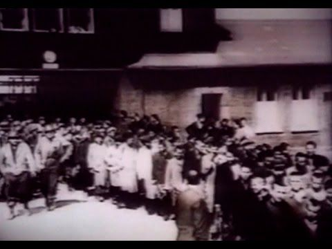 Historical footage shows the horrors of Buchenwald concentration camp Vanessa Johnston; Reuters - YouTube