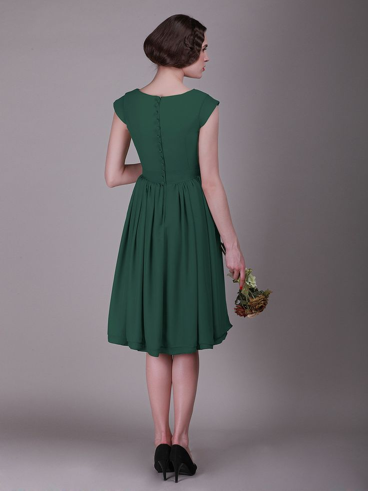 """Pin to Win A Bridal Gown or 5 Bridesmaid Dresses, your Choice! Simply visit http://www.forherandforhim.com/vintage-bridesmaid-dresses-c-3125.html and pin your favourite bridesmaid dresses, you'll be automatically entered in our """"Pin to Win"""" contest. A random drawing will be held every two weeks to make sure everybody has a large change to win, and the more you pin, the more chances you'll win! $149.99"""