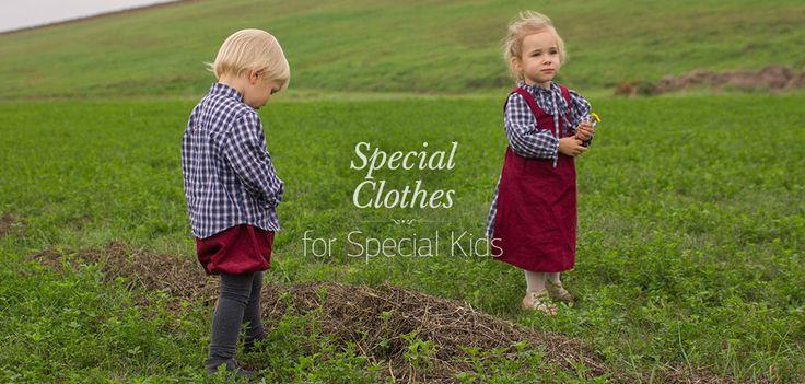 Mákvirág — Quality handmade kidswear from Hungary