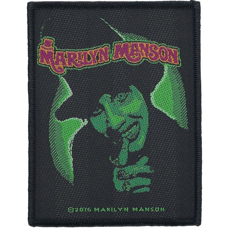 #MarilynManson