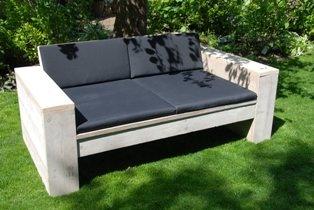 steigerhout meubel