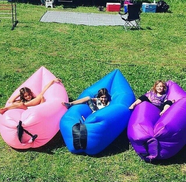 Be Cool Chill Out Take it Eeeeeasy! Kids loves Airsofa! #hongkong #airbag #airsofa #inflatablesofa #inflatablecouch #lazybag #hangoutbag #laybag #portablesofa #love #portable #airlounger #hkonlinestore #hkig #kids #traveling #hangout #airlounger #relaxbag #beachbags #hkairsofa #inflatablechair #inflatableseat #grass #purple #吹氣梳化 #portablecouch #充氣床 #balloonbag #lazybed