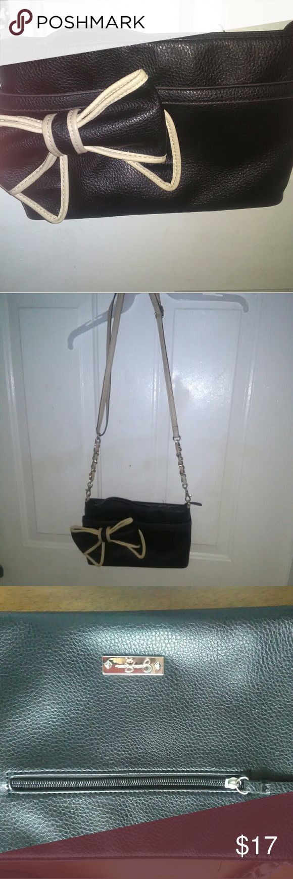 Jessica Simpson cross shoulder bag Beautiful Jessica Simpson cross shoulder bag in perfect condition Bags
