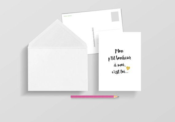 Postcard Love Texte Amour Postale Et Idee Cadeau Maitresse