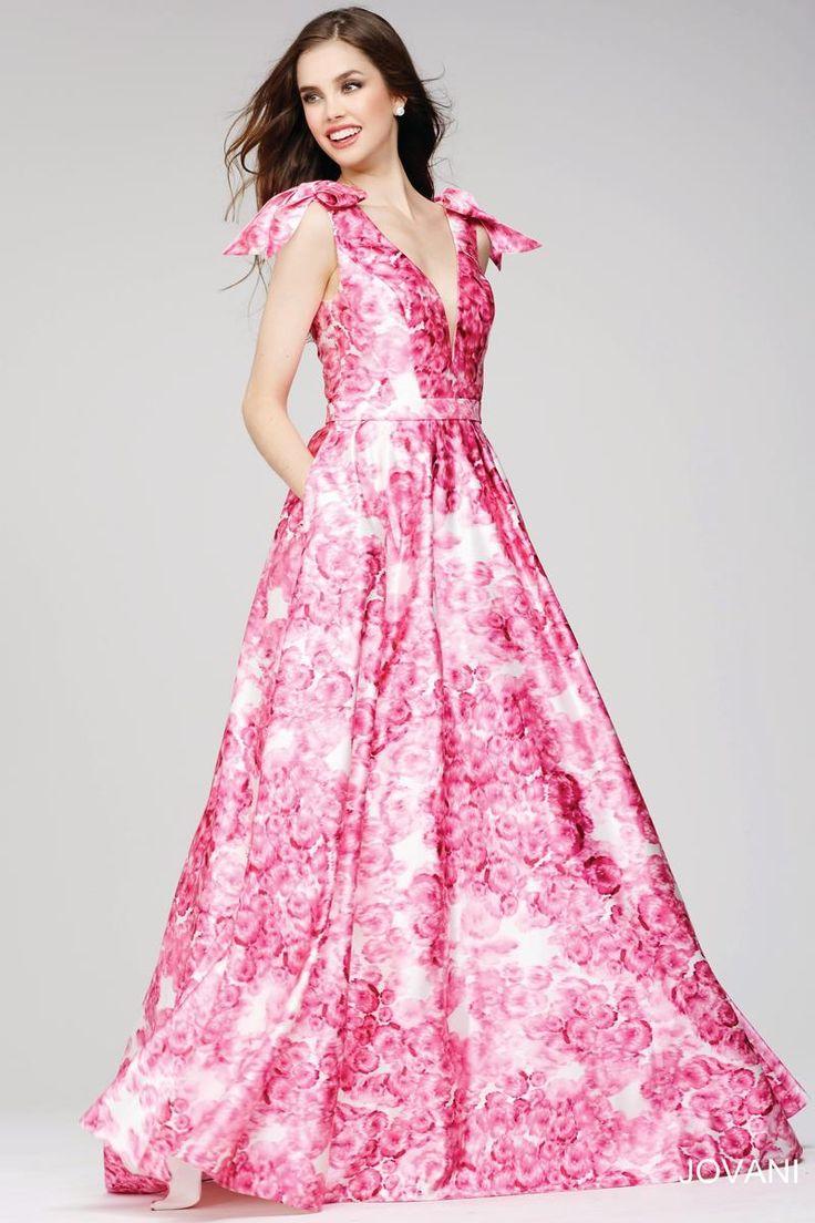 590 mejores imágenes de JOVANI PROM Dresses en Pinterest | Vestido ...
