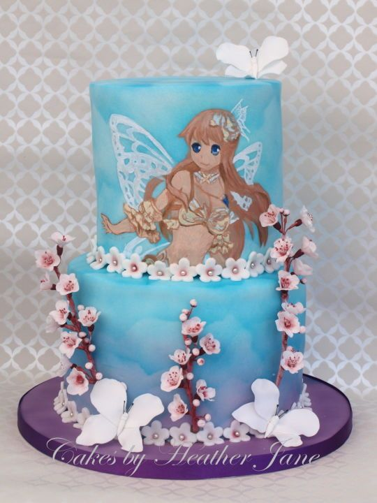 17 Best Images About Manga On Pinterest Chocolate Cakes