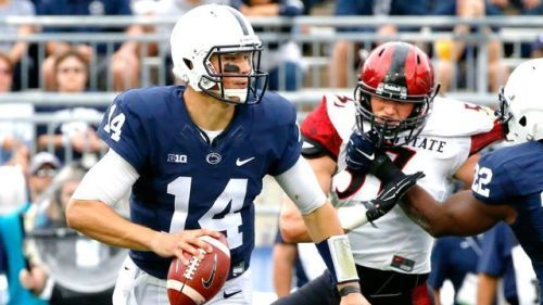 Christian Hackenberg: The QB who helped save Penn State... #PennStatefootball: Christian Hackenberg: The QB who helped… #PennStatefootball