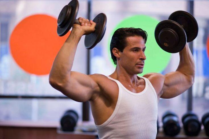 Ejercicios para fortalecer los músculos del antebrazo. La parte baja de los brazos se conocen como los músculos del trícep, llamado así porque tiene tres