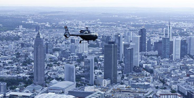 30 Min. Hubschrauber Flugsimulator in Frankfurt-Egelsbach #Flugzeug #Geburtstag #Geschenk