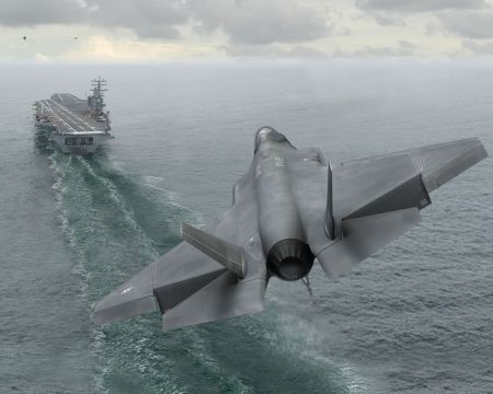 The Amazing F-35 Lightning - Military Wallpaper ID 1214149 - Desktop Nexus Aircraft