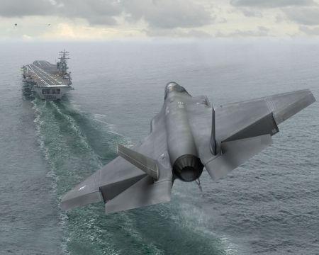 The Amazing F-35 Lightning - Military Wallpaper ID 1214149 - Desktop Nexus Aircraft