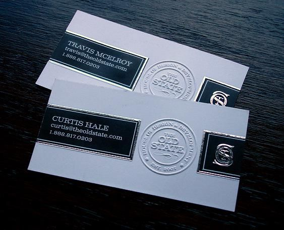114 best business card design images on pinterest business cards the old state colourmoves