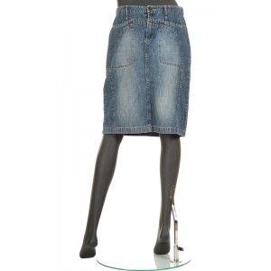 Joop - jeansowa spódnica