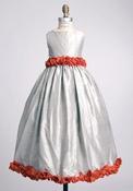 Elizabeth St John Collections Flower Girl Dresses - Elizabeth St John Collections Flower Girl Dress