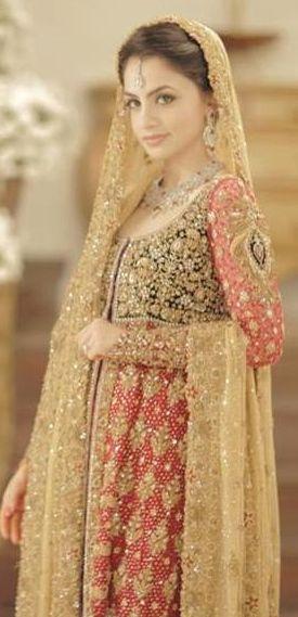 #Pakistani #bride