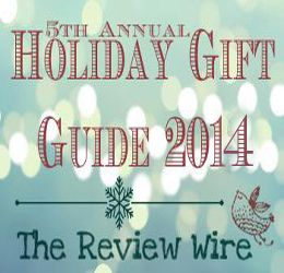 Check out @thereviewwire's #HolidayGiftGuide 2014! It is filled with awesome gift ideas. #gifts #christmas