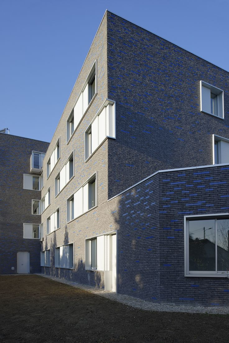 40 best detail images on Pinterest | Facade, Facades and Bricks
