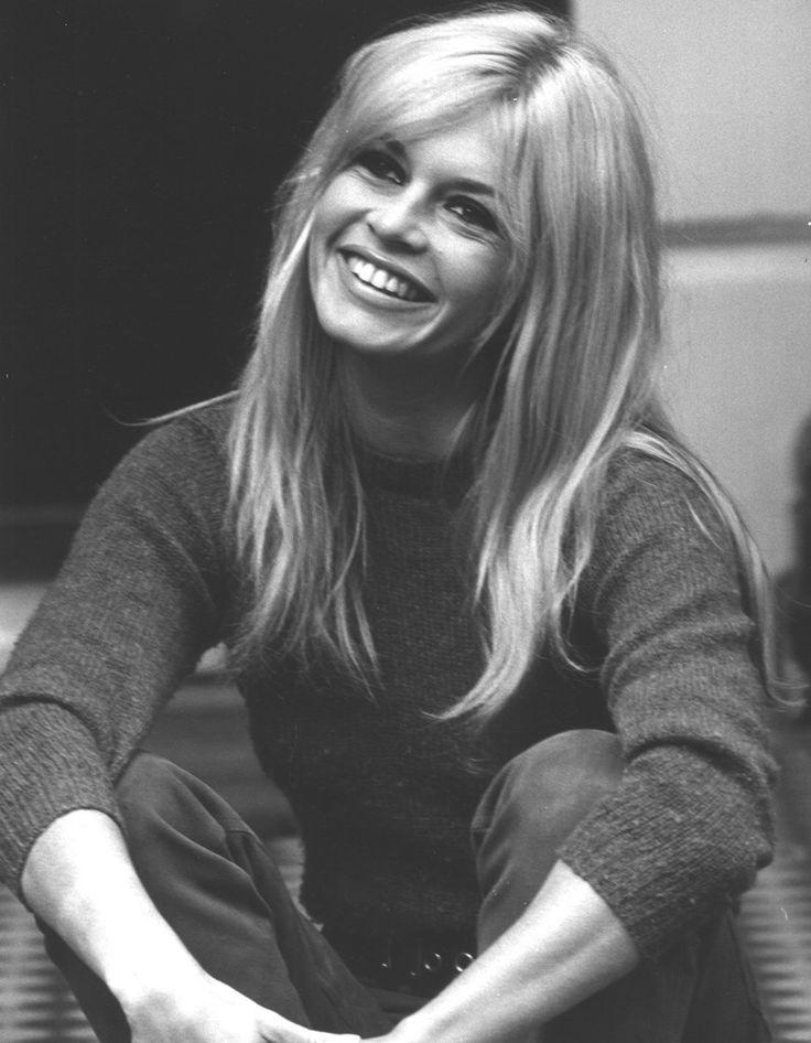 Le mi-long de Brigitte Bardot en 1966