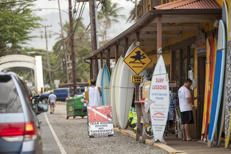 Top 10 things to do on Oahu's North ShoreTo help guests gain a richer and more gratifying travel experience while visiting Oahu's North Shore, Turtle Bay offers an Insider's TOP 10 Play List: a tip sheet provided by North Shore Luminaries about their favorite ways to play along one of the world's most storied coastlines.