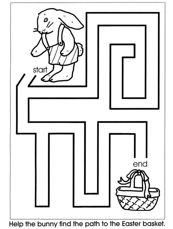 Easy Mazes Printable Mazes For Kids Best Coloring Pages For Kids Mazes For Kids Printable Printable Mazes Mazes For Kids