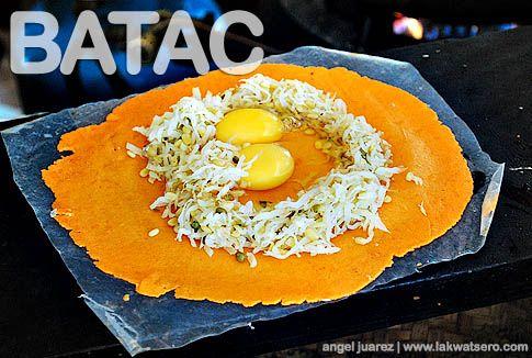 http://pinterest.com/ronleyba/filipino-recipes-philippine-foods-filipino-dish/ Batac #philippines #food #empanada