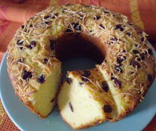 Resep Kue Cake Keju Lembut