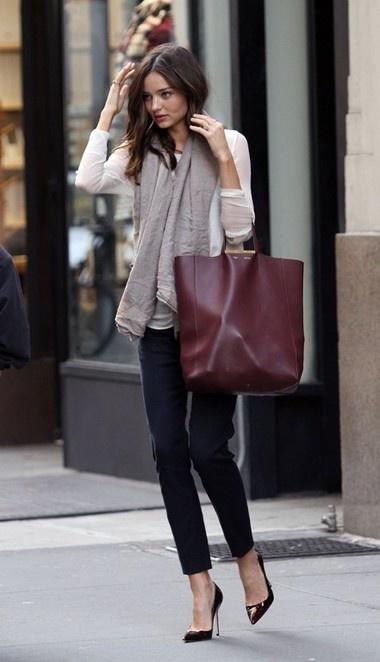 kategori bulamayınca products i love içerisine atmış olmam yanlış anlaşılmasın. Miranda Kerr Style