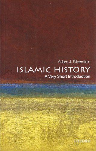 Islamic History: A Very Short Introduction by Adam J. Silverstein,http://www.amazon.com/dp/0199545723/ref=cm_sw_r_pi_dp_.MKjtb029MMSCBMD