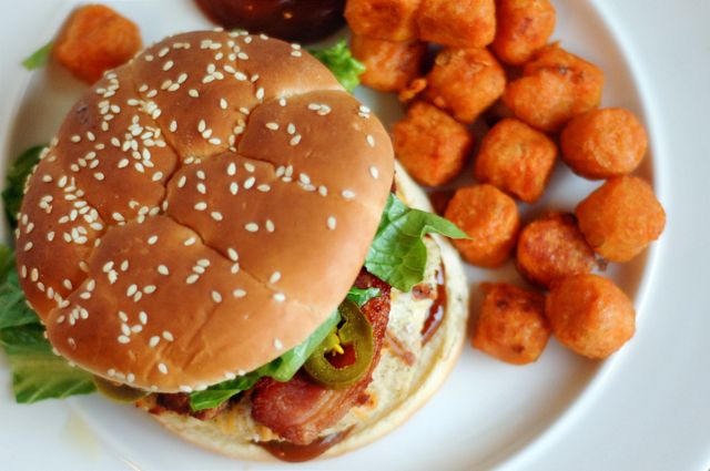 BBQ Ranch Jalapeno Chicken Burgers: Burgers Hot Dogs Brat, Sandwiches, Heather Disarro, Jalapeno Chicken, Creswel Disarro, Chicken Burgers, Burgers Heather, Bbq Ranch, Heather Creswel