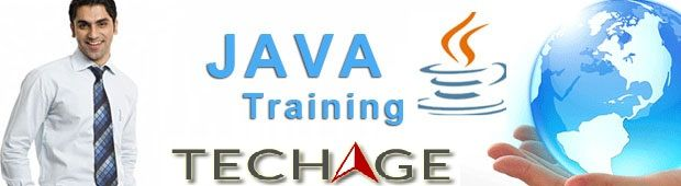 Join TechAge Academy for Java,Core Java, Advance java, Training Classes in Noida, Delhi/NCR.Call for more details:- +91-9212063532, +91-9212043532 Visit:-  http://www.techageacademy.com/java-6-months/