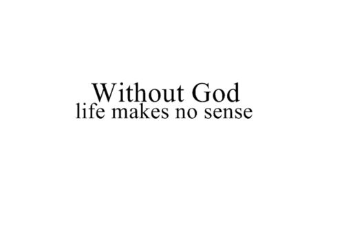 God. : Life Quotes, Inspiration, Religion Quotes, Amenities, Faith, Truths, Things, Postiveoptmist Life, Life God