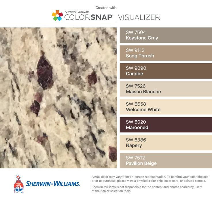 I found these colors with colorsnap visualizer for iphone by sherwin williams keystone gray for Keystone grey sherwin williams exterior