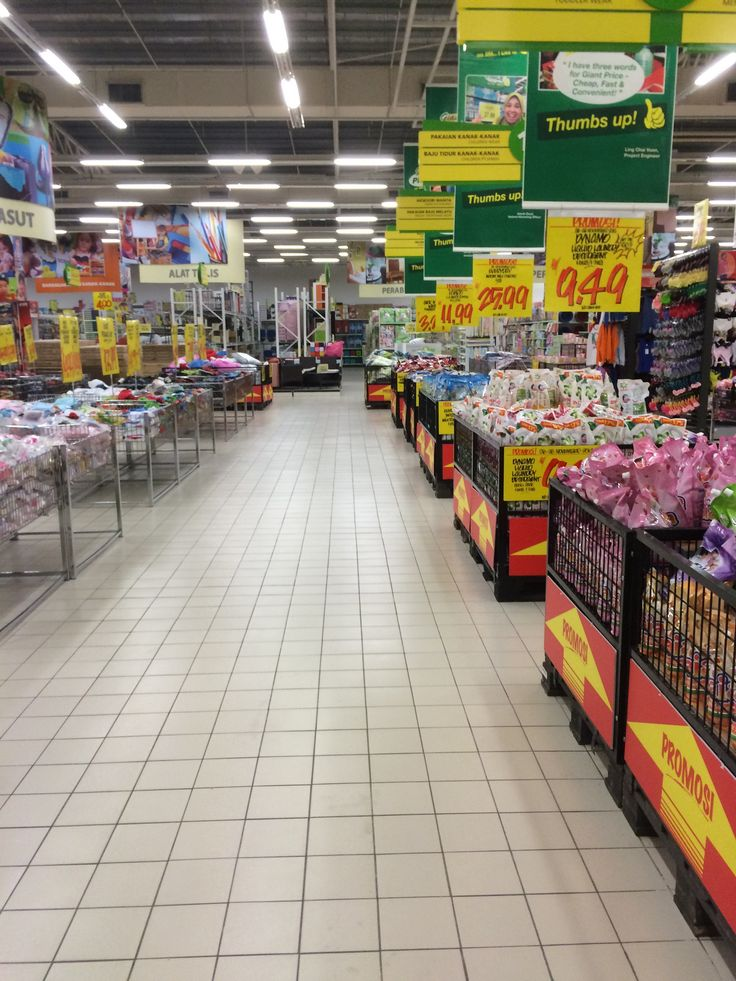 analysis on giant hypermarket malaysia In malaysia, giant is synonymous with everyday low prices, big variety and great   a pioneer in modern supermarket shopping, giant, which turned 70 in 2014,.
