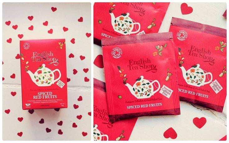 #luichocolateboutique #boutique #caj #tea #englishteashop #spicedredfruits #bylinnycaj #ibisek #sipek #skorice #jablko #cerveneovoce #chocolate #krabicka #20ksvprebalech #znojmo #znojmocity #czech #ceskarepublika