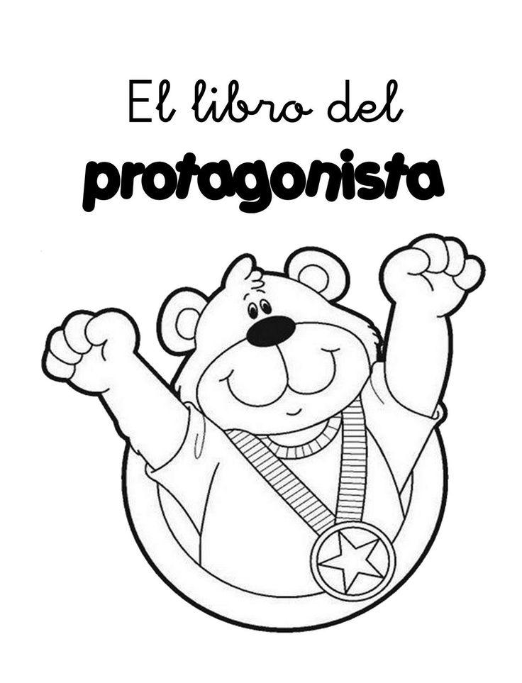 Menta Más Chocolate - RECURSOS PARA EDUCACIÓN INFANTIL: PROTAGONISTA DE LA SEMANA