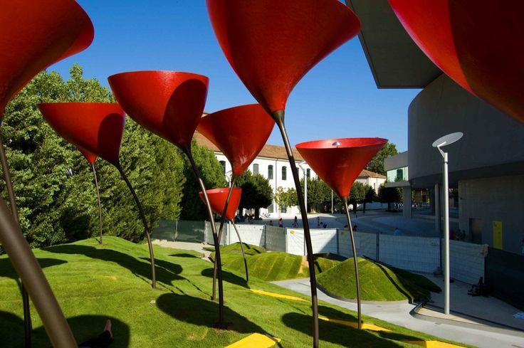 Галерея WHATAMI, победитель 2011 года молодые архитекторы программы в маххи / стартт - 7