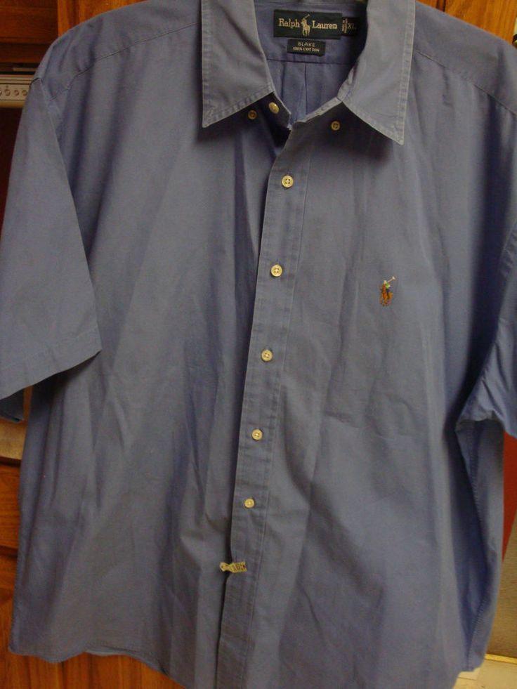 Ralph Lauren Polo Ebay
