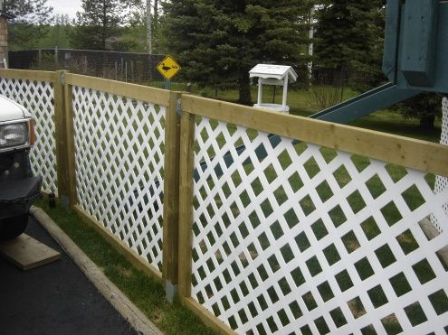 portable/moveable fence!