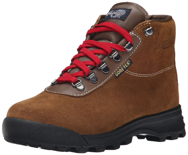 Vasque Women's Sundowner GTX Backpacking Boot, Hawthorne, 6 M US