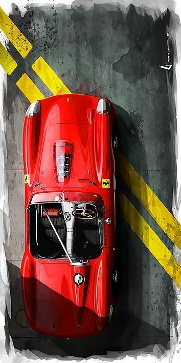 """vintageclassiccars: """"Testa Rossa, """" - US Trailer would like to lease used trailers in any condition to or from you. Contact USTrailer and let us rent your trailer. Click to http://USTrailer.com or Call 816-795-8484"""