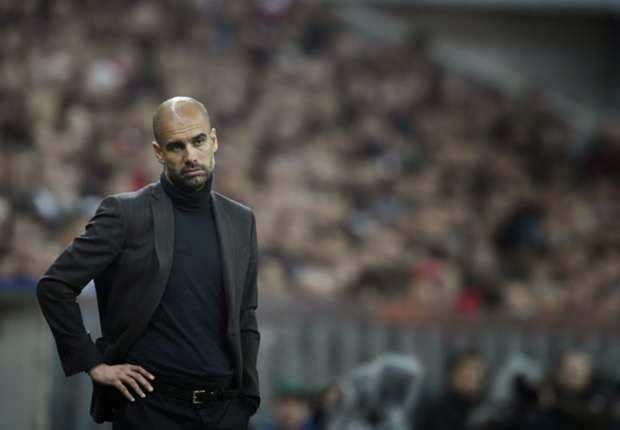 Josep Pep Guardiola : Bayern Munich Financial director: We have the abil...