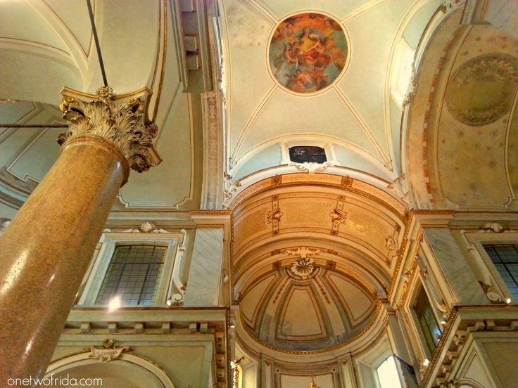 Cripta di San Sepolcro: Milano da scoprire   One Two Frida