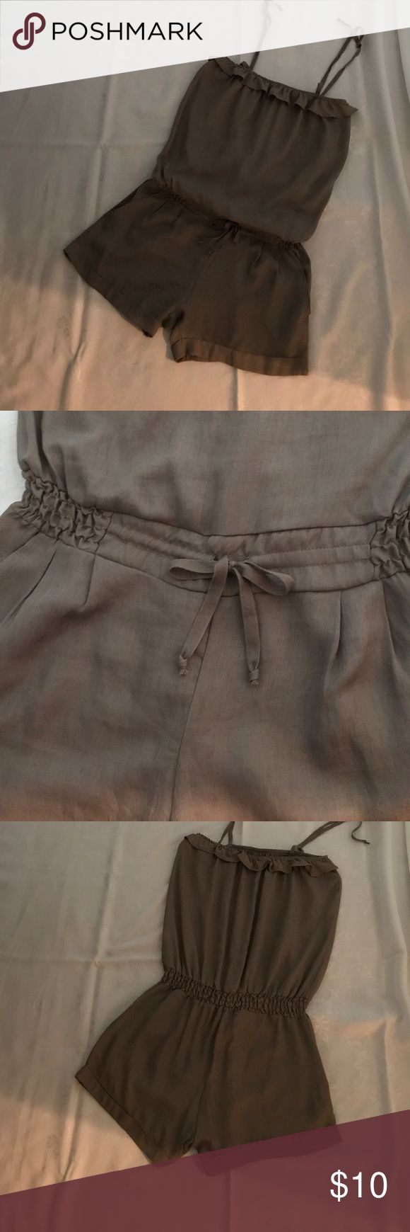 Romper, size m, excellent condition Like new. mariginta Pants Jumpsuits & Rompers