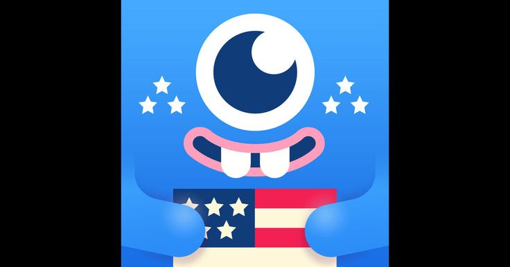 Download Quick Math Jr today (for free!) to get our special Independence Day edition! :) #independenceday #4thofjuly #math #kidsapps