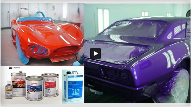 Www Learn Auto Body And Paint Com