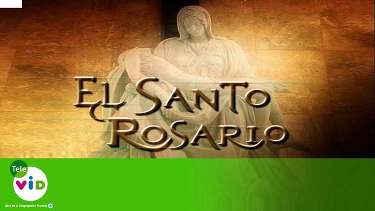 Rosario Misterios Gloriosos (Miércoles Y Domingo) - Tele VID