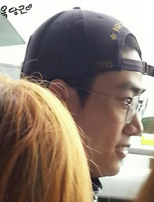 140908 Gimpo Airport