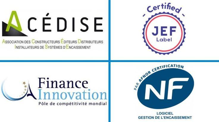 Logo AddictGroup : logiciel d'encaissement, TPE, caisse enregistreuse, gestion, comptabilité pour les commerces de proximité https://www.addictgroup.fr