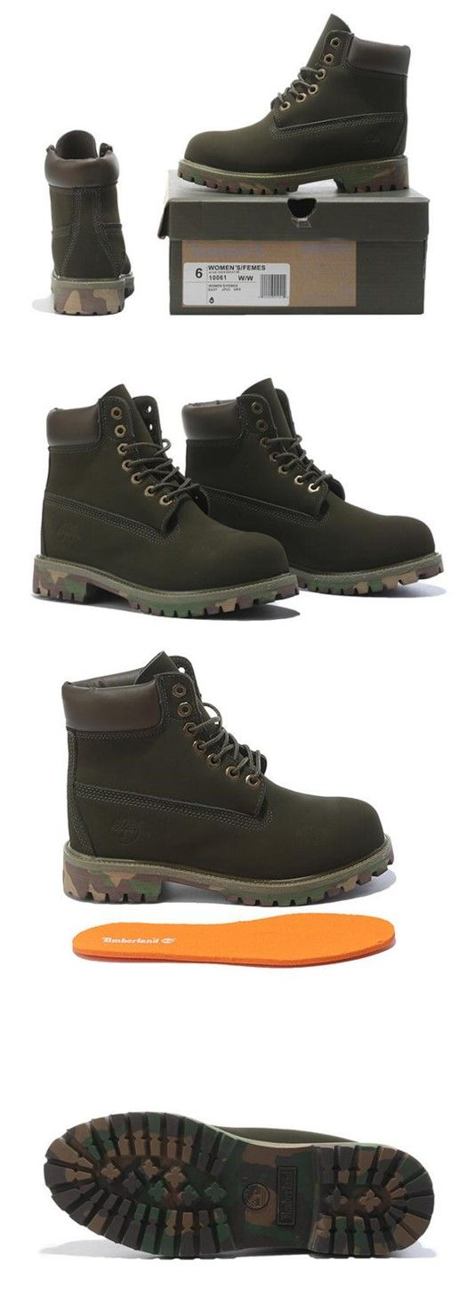 Timberland Mens Authentic 6 Inch Boots-Dark Olive Camouflage,Fashion Wheat Timberland Men Boots,New timberland classics Boots 2016,timberland style boots,customized timberland boots